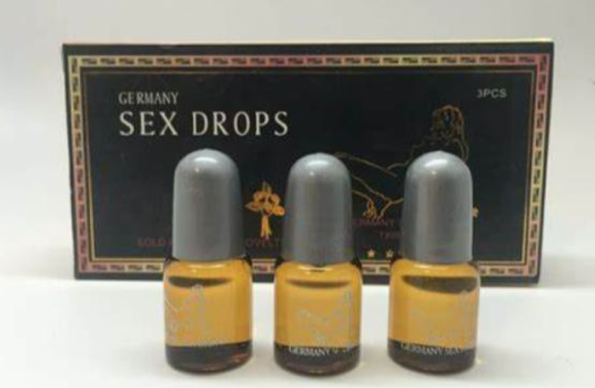 Germany Sex Drops